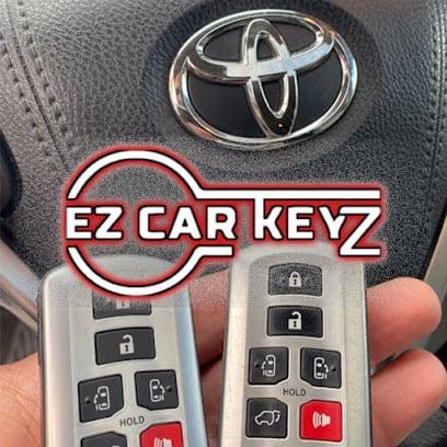 ?? ??Ez Car Keyz Locksmith Ventura