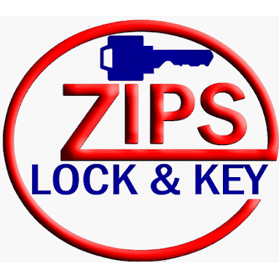 Zips Locks & Keys