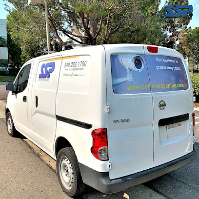 Security Systems Plus (SSP)