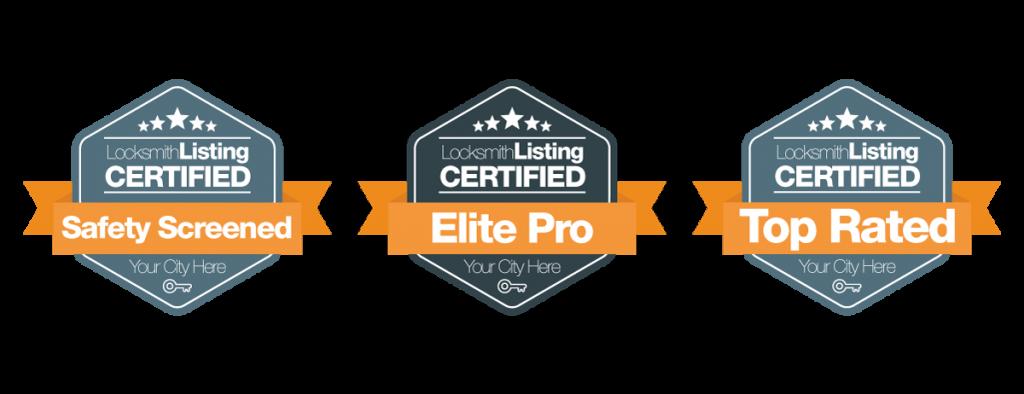 Certified Locksmith Program