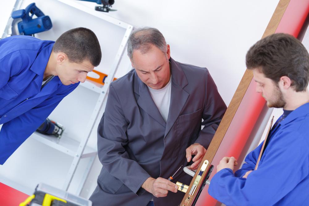Locksmith-Training-Teaching-and-Certification