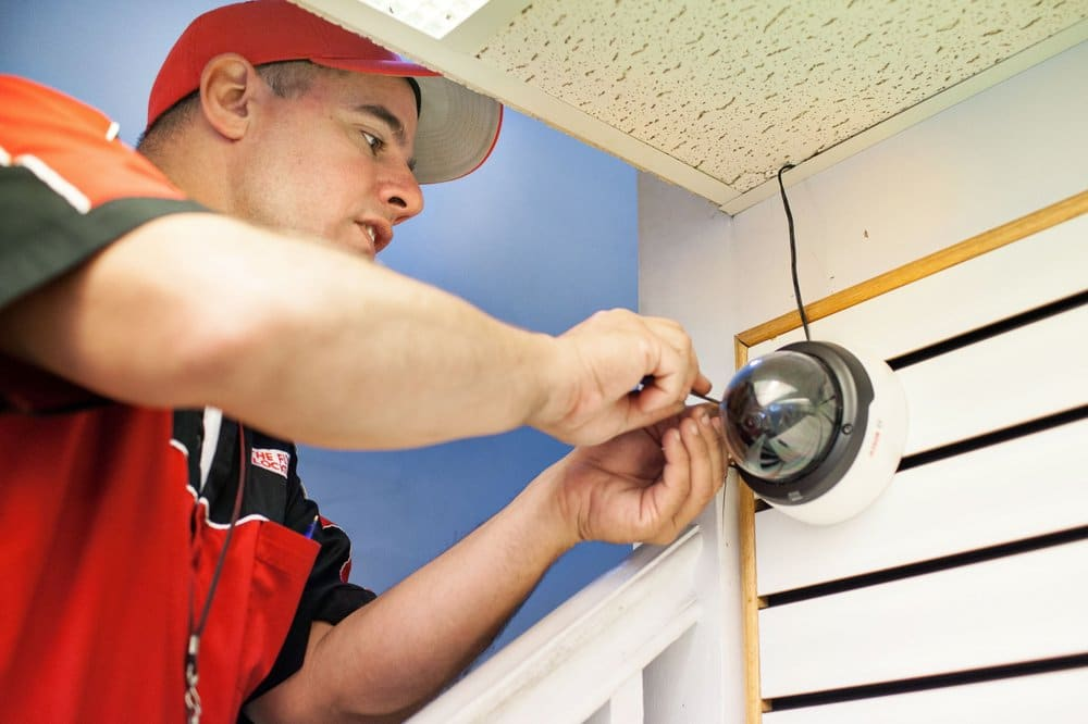 The Flying Locksmiths – Commercial & Business Security